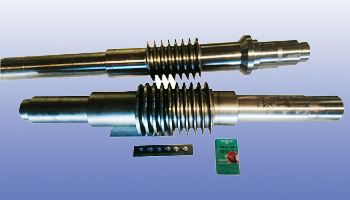 Regal worm shaft machine, Gear reducer - Category (en-gb)