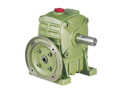 Single-Stage Direct Motor Coupled Vertical Reducer