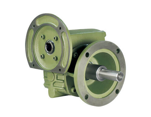 Double Flange Type Reducer