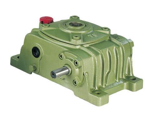 Hollow Type Reducer