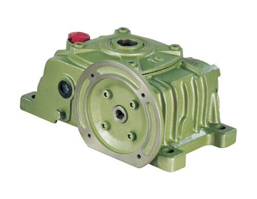 Hollow Flange Type Reducer